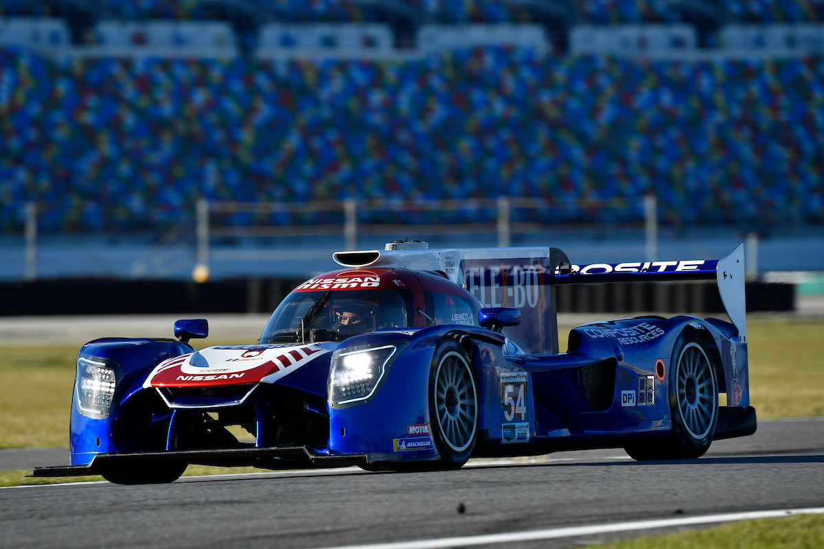 core puts nissan 10th on rolex 24 grid  u2013 core autosport